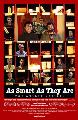 As Smart As They Are: The Author Project - 11 x 17 Movie Poster - Style A