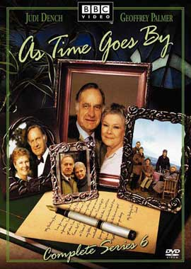 As Time Goes By - 27 x 40 Movie Poster - Style A