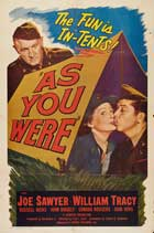 As You Were - 27 x 40 Movie Poster - Style A