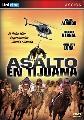 Asalto en Tijuana - 27 x 40 Movie Poster - Style A