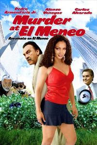Asesinato en el Meneo - 11 x 17 Movie Poster - Style A