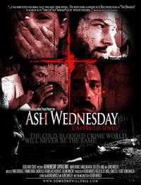 Ash Wednesday: Capitulo Unus - 27 x 40 Movie Poster - Style A