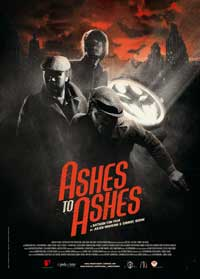 Ashes to Ashes - 11 x 17 Movie Poster - Style C