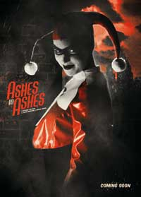 Ashes to Ashes - 11 x 17 Movie Poster - Style D