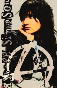 Ashlee Simpson - Music Poster - 22 x 34 - Style B