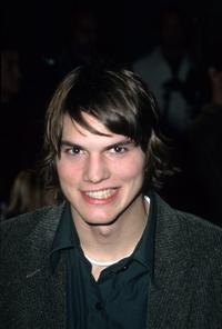 Ashton Kutcher - 8 x 10 Color Photo #1