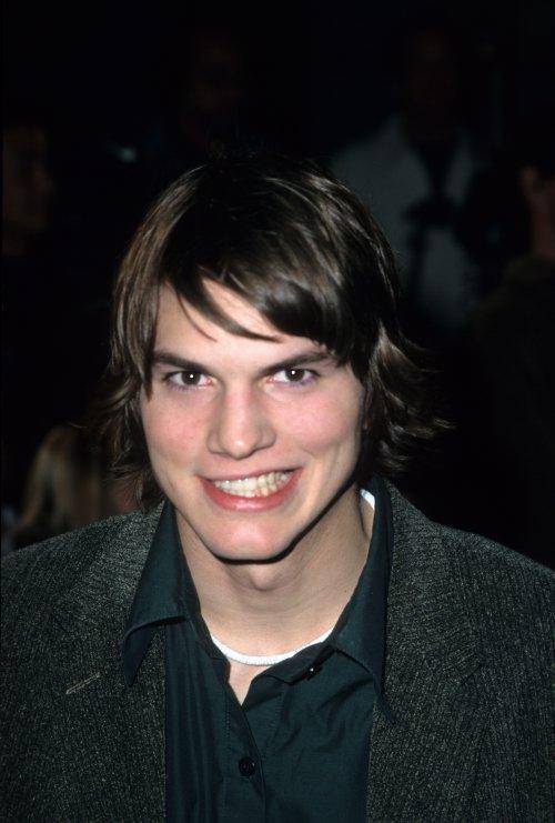 Ashton Kutcher Movie P...