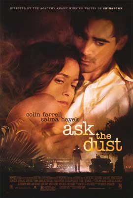 Ask the Dust - 11 x 17 Movie Poster - Style A
