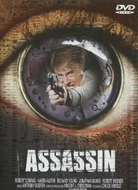 Assassin - 11 x 17 Movie Poster - French Style A