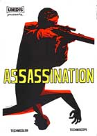Assassination - 11 x 17 Movie Poster - Style A