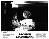Assassination - 8 x 10 B&W Photo #6