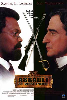 Assault at West Point: The Court-Martial of Johnson Whittaker - 11 x 17 Movie Poster - Style A