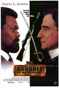 Assault at West Point: The Court-Martial of Johnson Whittaker - 27 x 40 Movie Poster - Style A
