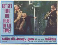 Assault on a Queen - 11 x 14 Movie Poster - Style A