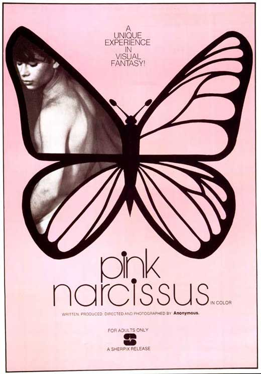 PCG Pink Narcissus Poster Movie 27 x 40 Inches - 69cm x 102cm Don Brooks Bobby Kendall at Sears.com