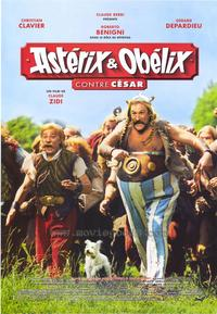 Asterix and Obelix vs. Caesar - 27 x 40 Movie Poster - Style A