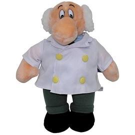 Astro Boy - Dr. Ochanomizu Small-Sized Plush