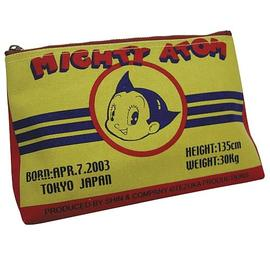 Astro Boy - Atom Face Pouch Coin Purse