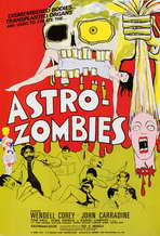Astro-Zombies