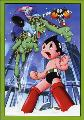 Astroboy - 27 x 40 Movie Poster - Style E