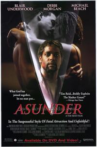Asunder - 11 x 17 Movie Poster - Style A