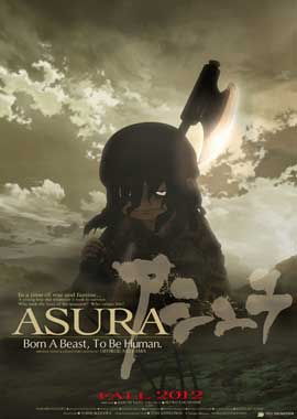 Asura - 11 x 17 Movie Poster - Style A