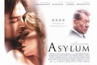 Asylum - 27 x 40 Movie Poster - Style B