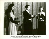 Asylum of Horrors - 8 x 10 B&W Photo #1