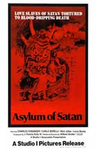 Asylum of Satan