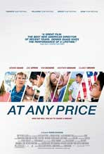 At Any Price - 11 x 17 Movie Poster - Style A