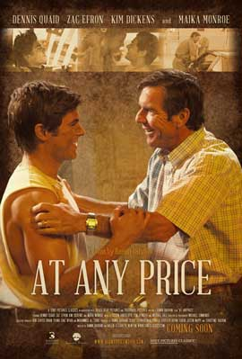 At Any Price - 27 x 40 Movie Poster - Style B