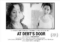 At Debt's Door - 27 x 40 Movie Poster - Style A
