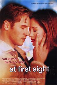 At First Sight - 11 x 17 Movie Poster - Style B