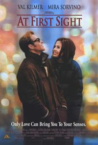 At First Sight - 27 x 40 Movie Poster - Style A