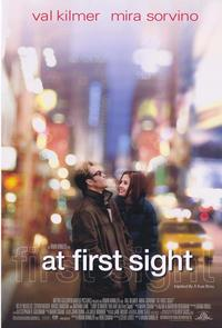 At First Sight - 27 x 40 Movie Poster - Style C
