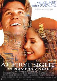 At First Sight - 11 x 17 Movie Poster - Spanish Style A