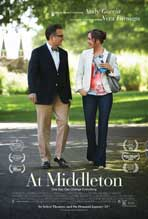 """At Middleton"" Movie Poster"
