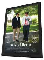 At Middleton - 11 x 17 Movie Poster - Style A - in Deluxe Wood Frame