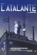 - 27 x 40 Movie Poster - French Style A