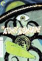 Atomic Submarine - 11 x 17 Movie Poster - Style B