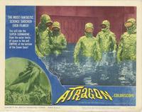 Atragon - 11 x 14 Movie Poster - Style B