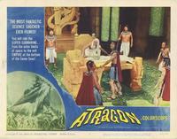 Atragon - 11 x 14 Movie Poster - Style H