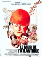 Attack on The Iron Coast - 11 x 17 Movie Poster - French Style B