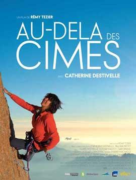 Au Dela des Cimes - 11 x 17 Movie Poster - French Style A