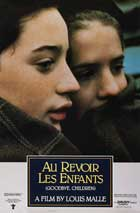 Au Revoir les Enfants - 27 x 40 Movie Poster - Style B