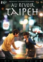 Au revoir Taipei - 43 x 62 Movie Poster - German Style A