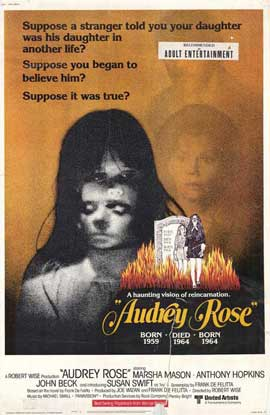 Audrey Rose - 27 x 40 Movie Poster - Style A