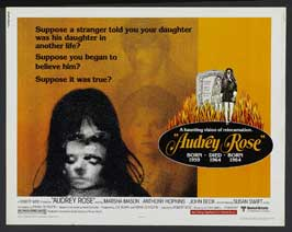 Audrey Rose - 11 x 14 Movie Poster - Style A