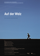Auf der Walz - 11 x 17 Movie Poster - German Style A