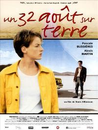 August 32nd on Earth - 27 x 40 Movie Poster - French Style A